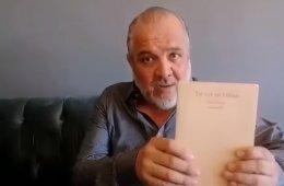 Letras y autores desde casa. Poesía del mtro. Rubén Riv...
