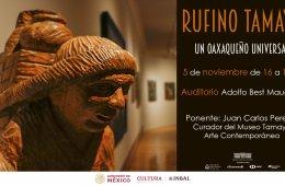 Rufino Tamayo, un oaxaqueño universal