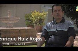 Recorrido por el trabajo del fotógrafo Enrique Ruiz