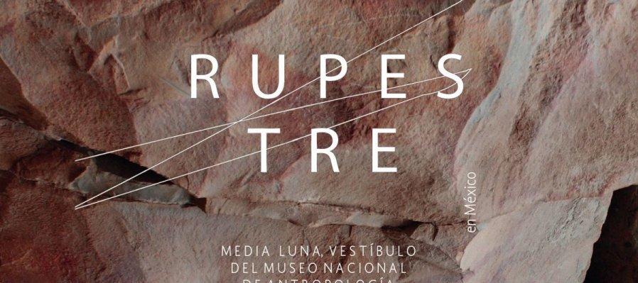 Rupestre. 7000 años de arte contemporáneo