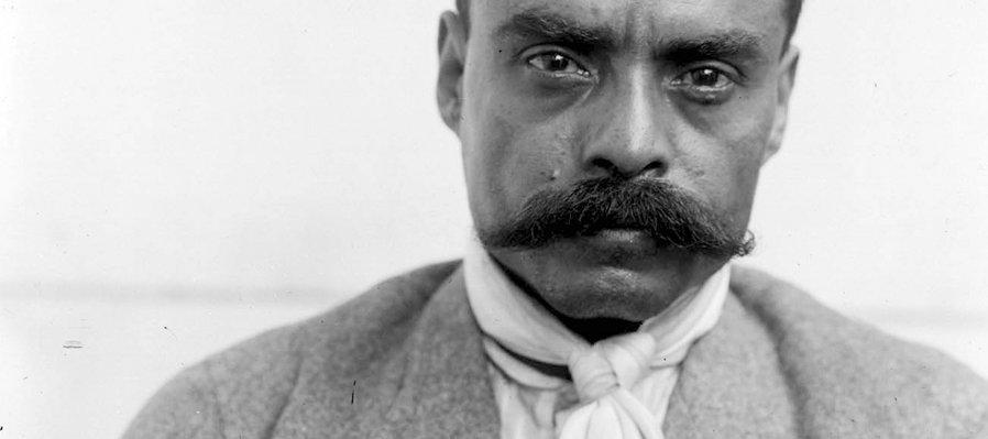 Los ecos de Zapata