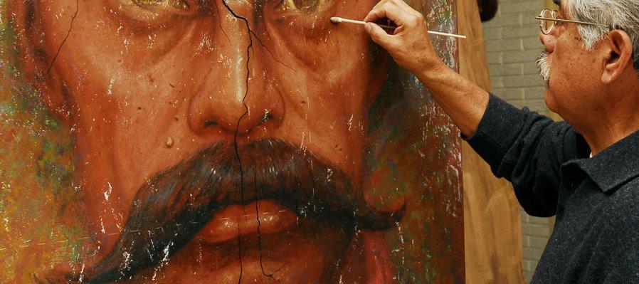 Zapata, el sueño que nunca terminó