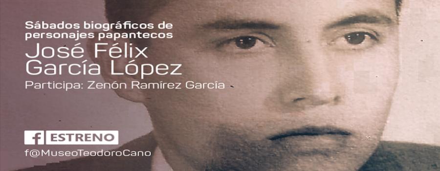 Sábados de charlas: Biografías de personajes papantecos