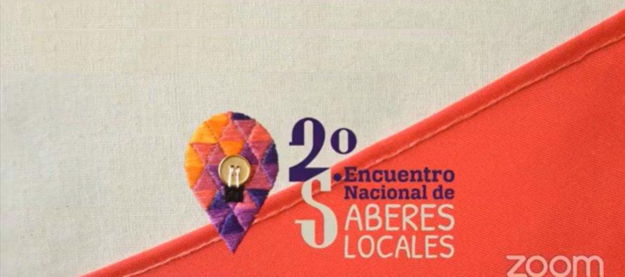 2° Encuentro de Saberes Locales. Agua de Piznate
