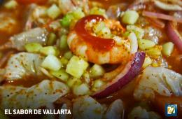 El sabor de Vallarta