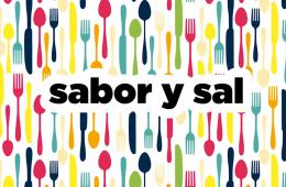 Sabor y sal: conserva de manzana