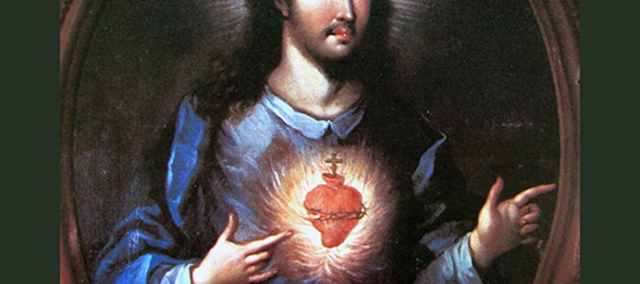 Análisis Sagrado Corazón de Jesús