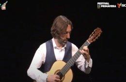 Concierto de Adriano Del Sal