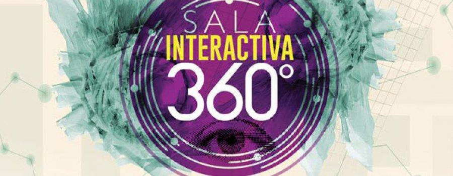 Sala Interactiva 360°
