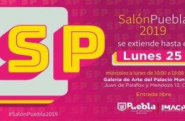 Salón Puebla 2019