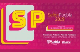 2019 Salon Puebla