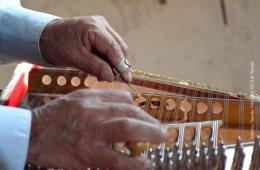 Música con historia. Los salterios de Altzayanca. Tlaxca...