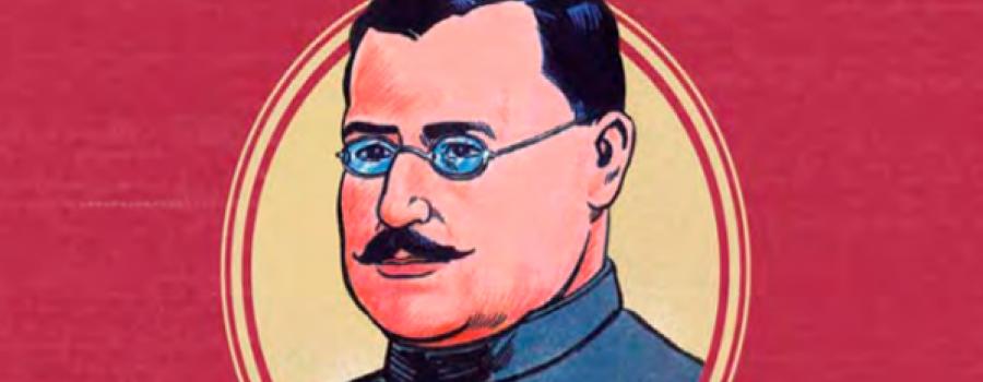 Salvador Alvarado (INEHRM)