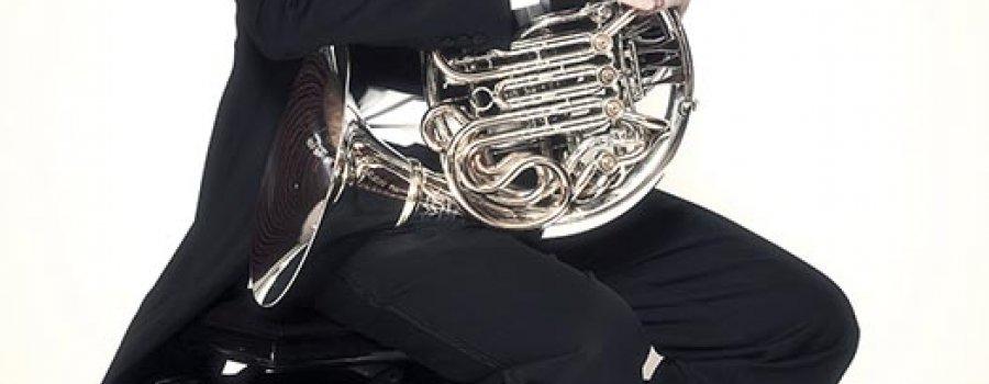 Salvador Navarro con la Orquesta Sinfónica de Yucatán