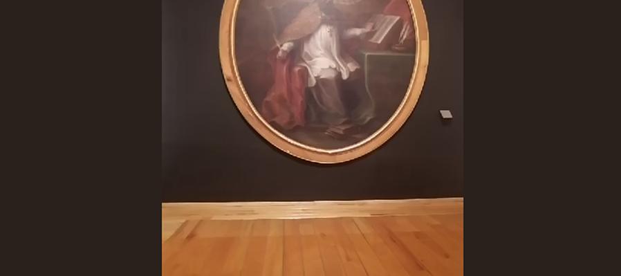 Análisis San Agustín de Hipona