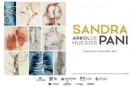 Sandra Pani: Árbol de Huesos