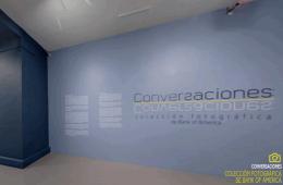 Conversaciones: Colección fotográfica de Bank of Americ...