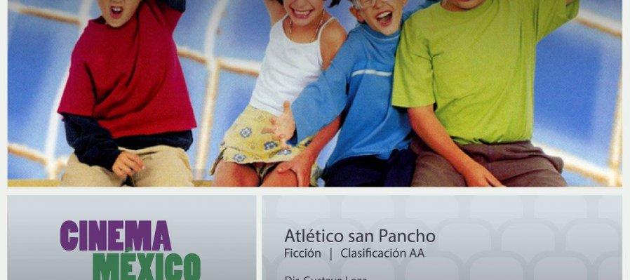 Atlético San Pancho