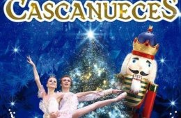 St. Petersburg Imperial Russian Ballet: The Nutcracker