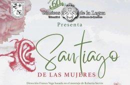 Santiago de las mujeres