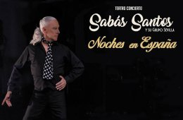 Nights in Spain with Sabás Santos and His Sevilla Group