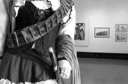 Sara Castrejón. Primera Fotógrafa de la Revolución