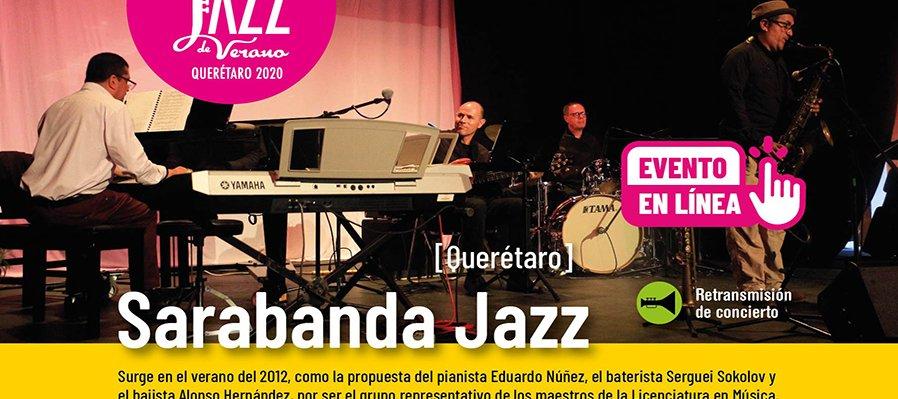 Sarabanda Jazz