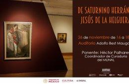 From Saturnino Herrán to Jesús de la Helguera
