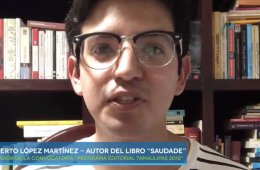 Saudade, de Roberto López Martínez