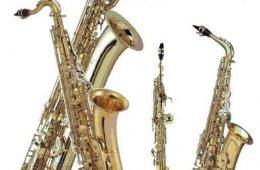 Cuarteto de saxofones Tonguyetzé