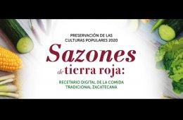 Sazones de Tierra Roja: capirotada regional con dulces t�...