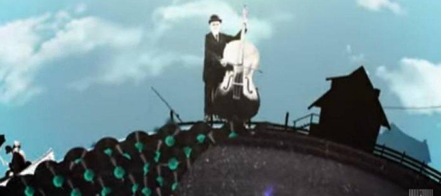 Scheherezada de Rimski-Korsakov con La Orquesta Sinfónica Nacional