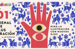 Bienal de Ilustración en México - Pictoline
