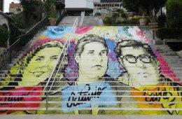 Homenaje a los  grandes de la literatura en México