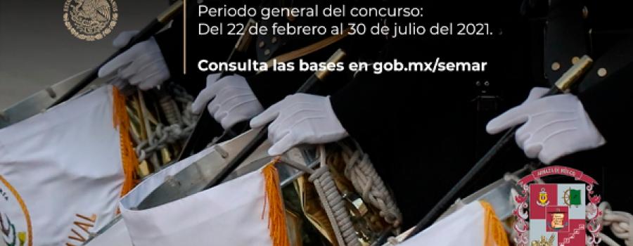 Concurso para la creación de la Marcha de la Armada de México