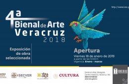 4ª Bienal de Arte Veracruz