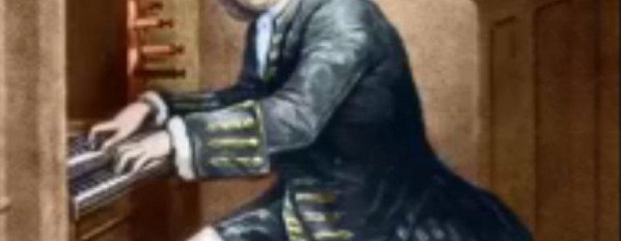Viajes por la música clásica. Johann Sebastian Bach y los Conciertos de Brandenburgo