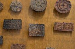 Pre-Hispanic Stamps