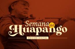 Los Jilgueros de Atarjea: Semana del Huapango