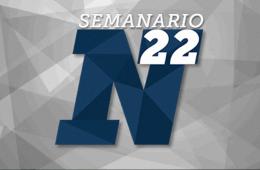 Semanario N22