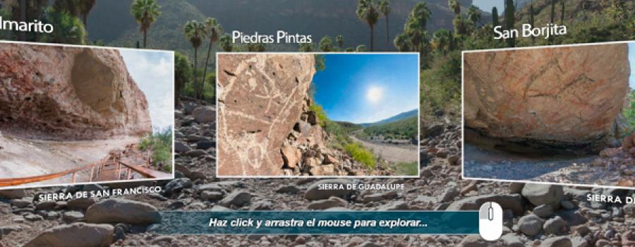 Recorrido por las pinturas rupestres de Baja California Sur