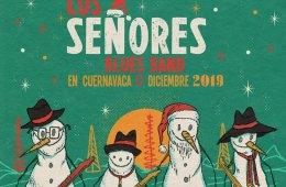 Los Señores Blues Band