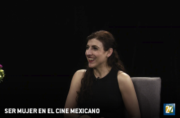 Being a Woman in Mexican Cinema