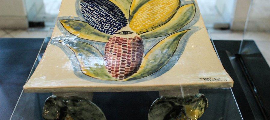El ajuar, talavera, cerámica y tradición