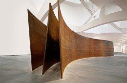 Charlas breves sobre lo contemporáneo: arte minimalista