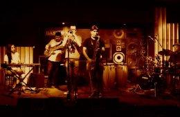 Armando Servín Quintet