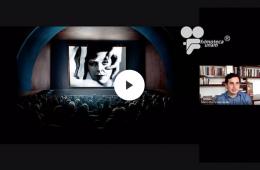 Historia del cine moderno y contemporáneo