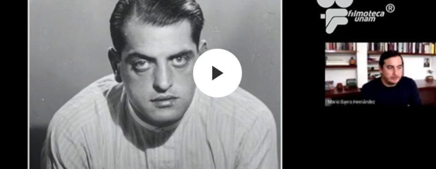 Sesión 4. El cine mexicano de Luis Buñuel