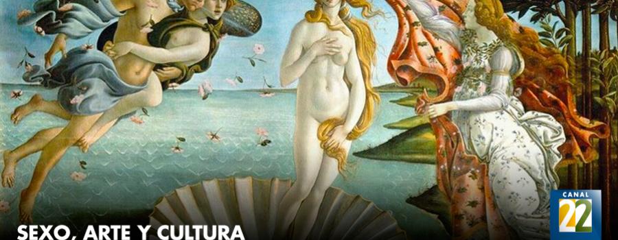 Sexo, arte y cultura