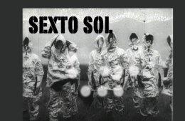 "Proyección Intervenida ""Sexto Sol"""